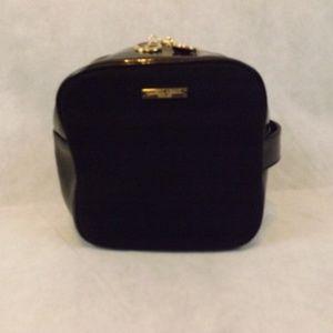 GIORGIO ARMANI Makeup/toiletry Case - Black/Gold